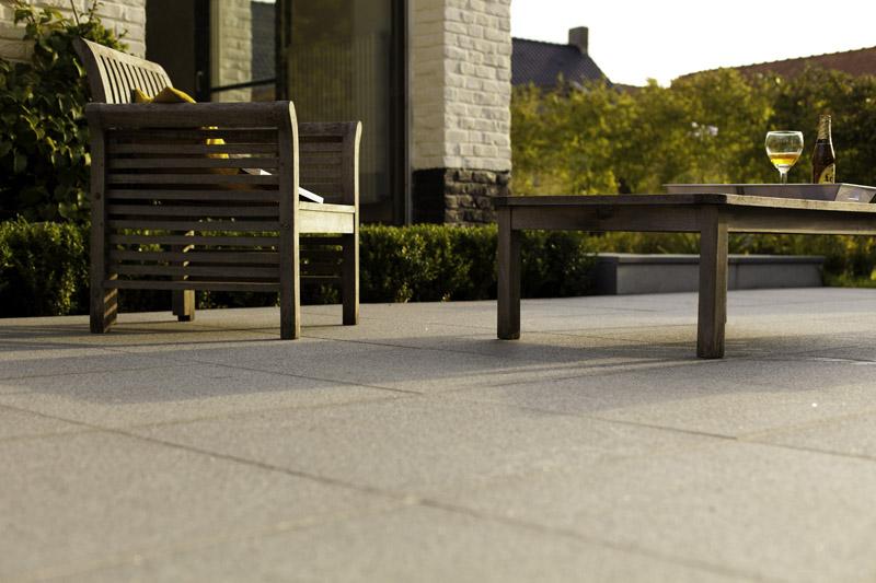 terrasse dalle granit arbrecreation jardin hazebrouck ...
